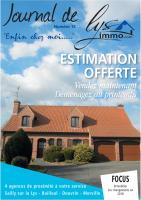 Nouveau Journal Lysimmo