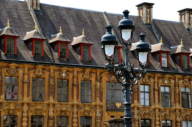 Où habiter à la campagne autour de Lille dans le Nord (59) ?